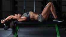 I migliori esercizi per rinforzare la schiena