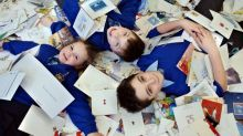 Principal bans students from giving out Christmas cards