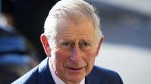 Le prince Charles lance sa marque de gin bio