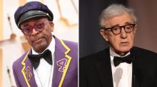 Spike Lee Apologizes for Woody Allen Comments