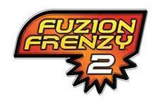 Fuzion Frenzy 2: more mini-games, but in space