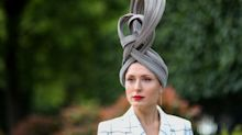 The most spectacular hats at Royal Ascot 2019