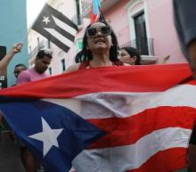 Puerto Rico: thousands protest governor's sexist and homophobic texts