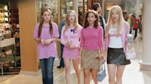 The 'Mean Girls' Reunion Was for a More Important Date Than October 3rd