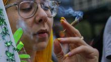 No 'big pink bows': How companies are marketing marijuana to women