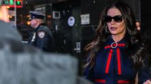 Catherine Zeta-Jones diz estar cansada de ser humilde