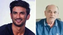 Sushant Singh Rajput's Father Releases Video: 'Informed Bandra Police Of Danger To Sushant In Feb'