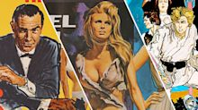 Rare movie posters worth £250,000 coming up for auction