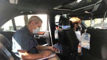 NYU launches coronavirus safety training for Uber, Lyft drivers as many return to work