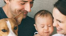 How to introduce your baby to your dog
