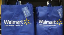 Walmart plans to make most store associates full-time by early 2022