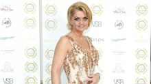 'EastEnders' star Danniella Westbrook given the 'all clear' following womb cancer battle