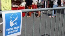 Coronavirus : le masque devient obligatoire à l'extérieur dans 69 communes de la Mayenne