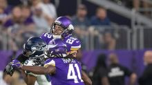 Vikings' 2020 training camp preview: Defensive backs