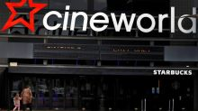 Legal & General fund unit to vote against re-election of Cineworld chair