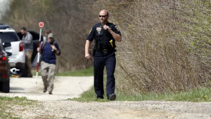 Illinois boy found buried in shallow grave