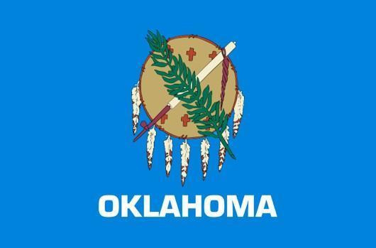 Oklahoma's tax on violent games killed