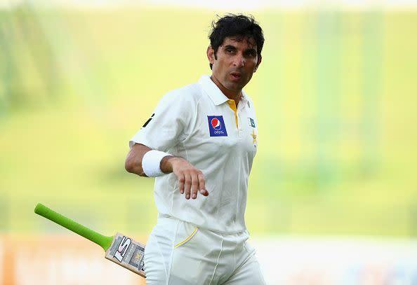 Pakistan v Australia - 2nd Test Day Four