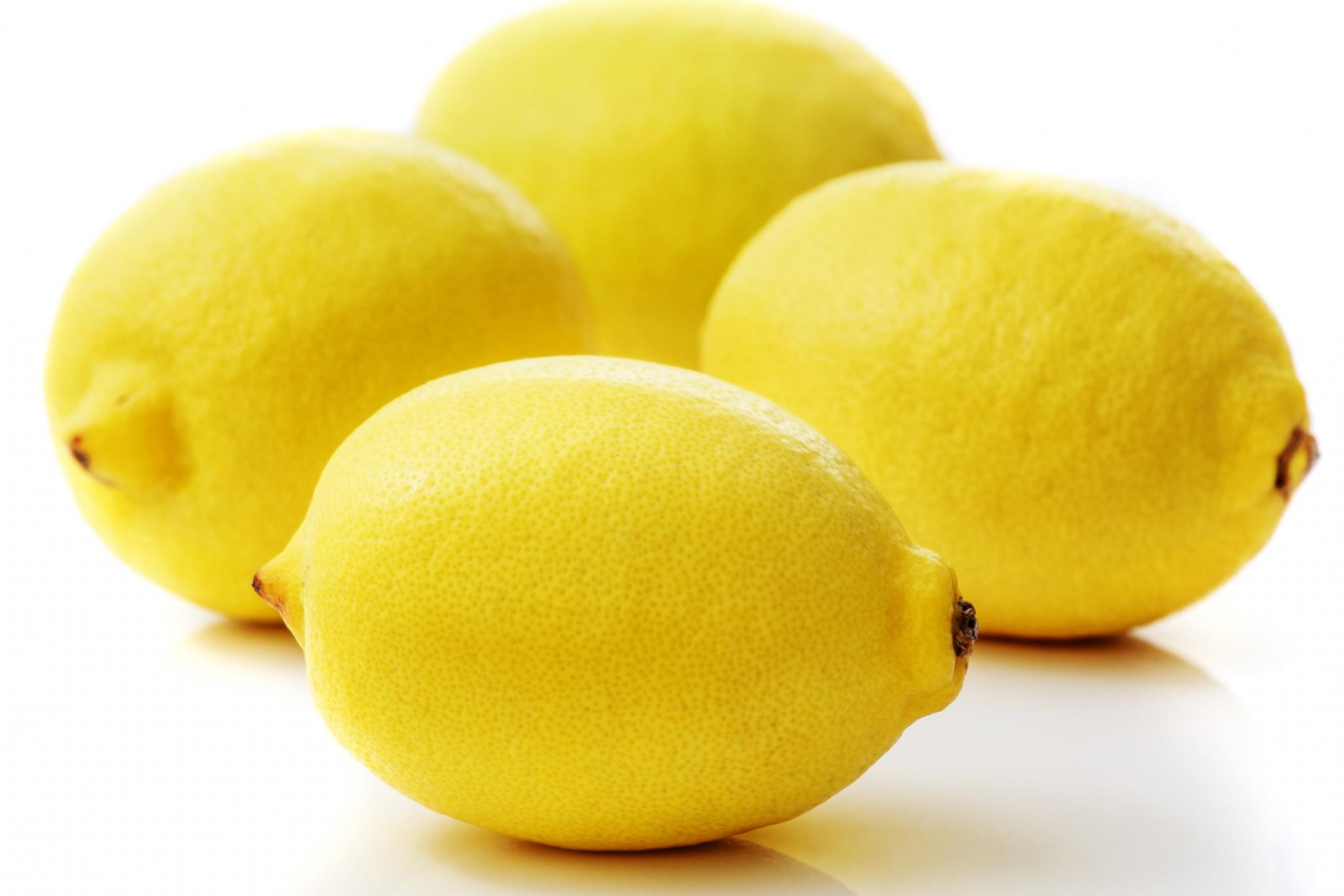 This viral photo of lemons is helping women detect breast cancer