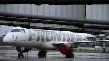 Frontier Flight Passenger Assaulted Two Women Before Urinating on Seat
