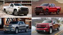 2019 Chevy Silverado: Which engines are available with each trim level?