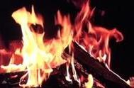 Comcast Yule Log VOD now available in 3D