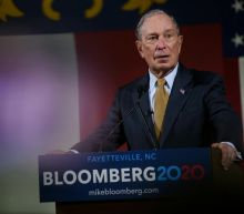 Bloomberg pays $2,500 a month to grassroots campaigners