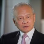 China ready for further U.S. trade talks, ambassador says