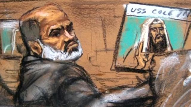 Trial of bin Laden son-in-law draws to a close