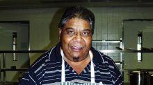 State funeral for John Ah Kit in Darwin