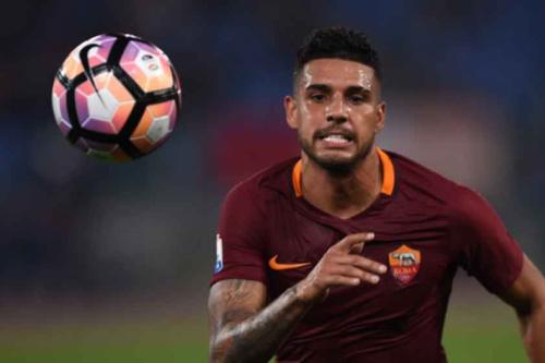 Emerson é convocado para seleção italiana: 'Extremamente especial'