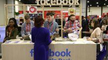 Facebook retira un juego de armas de encuentro conservador en EEUU