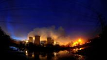Drax to end coal power generation in 2021