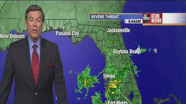 ABC Action News Weather 6am