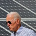 Biden plans to cut US carbon emissions in half within the decade