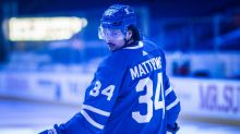 Fantasy Hockey: Early look at top-12 rankings for 2021-22