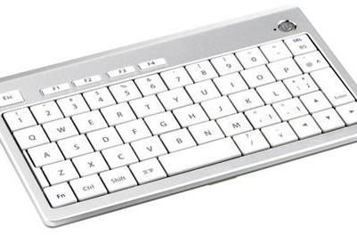 I-O Data rolls out mobile Bluetooth keyboard