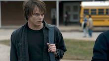 Ator de 'Stranger Things' pede desculpas por ter sido detido com drogas