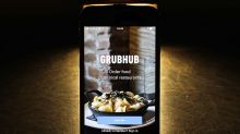Hungry Consumers Shifting To Online Food Ordering Market Led By Grubhub