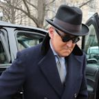 Federal judge rejects Roger Stone's request for her recusal