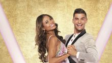 Viscountess Emma Weymouth 'cried all day' after Strictly exit
