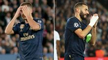 'Disgraceful': Real Madrid sink to unthinkable 578-game first