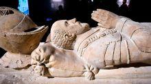 Bordeaux: le cercueil de Montaigne enfin retrouvé?