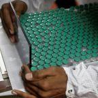 AstraZeneca partner sticks with two full dose regimen in COVID trials in India