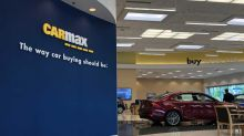 CarMax Earnings Unexpectedly Fall, But Same-Store Sales Strong
