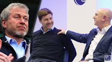 Gossip: Chelsea 'target Pochettino to replace Conte', Arteta 'closes in on Arsenal job', Silva 'set for Everton'