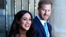 Harry and Meghan's bold plan to 'expand empire' with celebrity manager