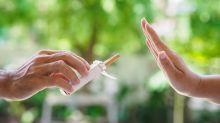 Exfumadores: claves para no volver a caer