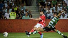 Benfica e Sporting fazem o clássico da última rodada do Português