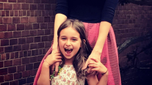 Ivanka Trump Celebrates Daughter Arabella's Last Day of School
